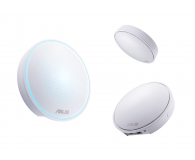 ASUS Lyra Mini Mesh (1300Mb/s a/b/g/n/ac) zestaw 3szt. - 410788 - zdjęcie 1