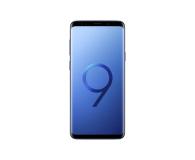 Samsung Galaxy S9+ G965F Dual SIM Coral Blue - 409134 - zdjęcie 3
