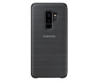 Samsung LED View Cover do Galaxy S9+ Black - 405921 - zdjęcie 4