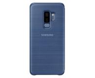 Samsung LED View Cover do Galaxy S9+ Blue - 405922 - zdjęcie 4
