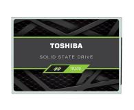"""Toshiba 480GB 2,5"""" SATA SSD TR200  - 459368 - zdjęcie 1"""