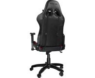 SpeedLink REGGER Gaming Chair (Czerwono-Czarny) - 410876 - zdjęcie 3