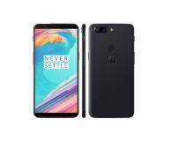 OnePlus 5T 8/128GB Dual SIM LTE Midnight Black - 410679 - zdjęcie 6