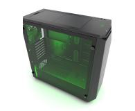 Phanteks Eclipse P400S Tempered Glass (czarny) - 411805 - zdjęcie 4