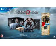 Sony God of War Collector Edition - 406537 - zdjęcie 2