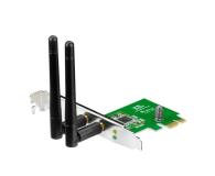 ASUS PCE-N15 (300Mb/s b/g/n) - 74560 - zdjęcie 2