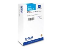 Epson T7562 Cyan 1500 str.  - 406928 - zdjęcie 1