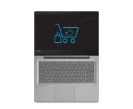Lenovo Ideapad 320s-14 i3-7130U/8GB/240+1000 Szary  - 406979 - zdjęcie 5