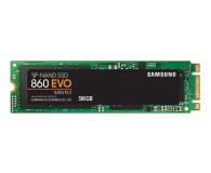 Samsung 500GB M.2 SATA SSD 860 EVO - 406982 - zdjęcie 1