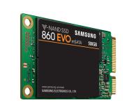Samsung 500GB mSATA SSD 860 EVO - 407043 - zdjęcie 3