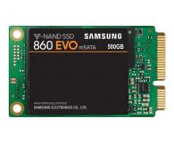Samsung 500GB mSATA SSD 860 EVO - 407043 - zdjęcie 1
