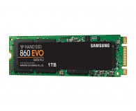 Samsung 1TB M.2 SATA SSD 860 EVO - 406983 - zdjęcie 2