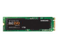 Samsung 1TB M.2 SATA SSD 860 EVO - 406983 - zdjęcie 1