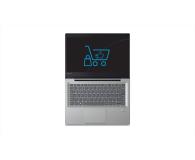 Lenovo Ideapad 520s-14 i3-7130U/8GB/120+1000 Szary  - 413368 - zdjęcie 4