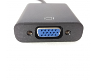 Gembird Adapter DVI-D do VGA (D-SUB) - 407122 - zdjęcie 2