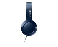 Philips SHL3075BL Niebieskie - 406744 - zdjęcie 4