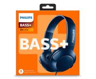 Philips SHL3075BL Niebieskie - 406744 - zdjęcie 5