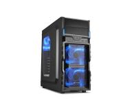 Sharkoon VG5-W Blue - 407510 - zdjęcie 1