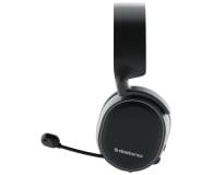 SteelSeries Arctis 3 Bluetooth Czarne  - 408104 - zdjęcie 4