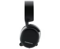 SteelSeries Arctis 3 Bluetooth Czarne  - 408104 - zdjęcie 5