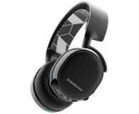 SteelSeries Arctis 3 Bluetooth Czarne  - 408104 - zdjęcie 1