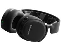 SteelSeries Arctis 3 Bluetooth Czarne  - 408104 - zdjęcie 3
