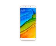 Xiaomi Redmi 5 16GB Dual SIM LTE Gold  - 410464 - zdjęcie 2
