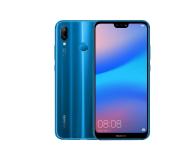 Huawei P20 Lite Dual SIM 64GB Niebieski - 414753 - zdjęcie 1