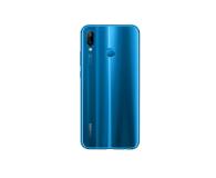 Huawei P20 Lite Dual SIM 64GB Niebieski - 414753 - zdjęcie 6