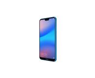 Huawei P20 Lite Dual SIM 64GB Niebieski - 414753 - zdjęcie 4