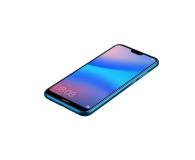 Huawei P20 Lite Dual SIM 64GB Niebieski - 414753 - zdjęcie 8