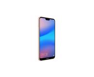 Huawei P20 Lite Dual SIM 64GB Różowy  - 414754 - zdjęcie 2