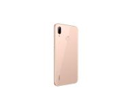 Huawei P20 Lite Dual SIM 64GB Różowy  - 414754 - zdjęcie 5