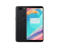 OnePlus 5T 6/64GB Dual SIM LTE Midnight Black - 410676 - zdjęcie 1