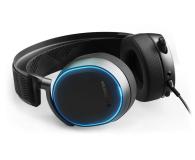 SteelSeries Arctis Pro + GameDAC - 414218 - zdjęcie 2