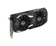 ASUS Radeon RX 580 Dual 8GB GDDR5 - 415303 - zdjęcie 3