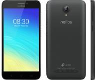 TP-Link Neffos Y5s 2/16GB Dual SIM LTE szary  - 415191 - zdjęcie 4