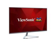 ViewSonic VX3276 czarny - 415286 - zdjęcie 2