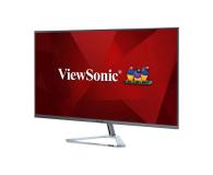 ViewSonic VX3276-2K-mhd czarno-srebrny - 415287 - zdjęcie 8