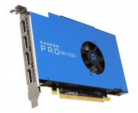AMD Radeon Pro WX 5100 8GB GDDR5 - 415823 - zdjęcie 2