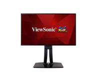ViewSonic VP2768 czarny - 415290 - zdjęcie 3