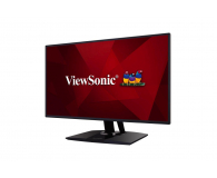 ViewSonic VP2768 czarny - 415290 - zdjęcie 4