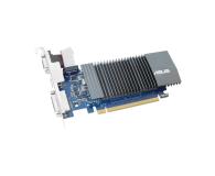 ASUS GeForce GT 710 Silent LP 1GB GDDR5 - 416012 - zdjęcie 2