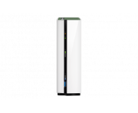 QNAP TS-128A (1xHDD, 4x1.4GHz, 1GB, 3xUSB, 1xLAN)  - 416880 - zdjęcie 2