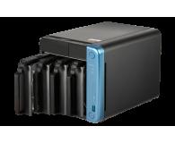 QNAP TS-453Be-4G (4xHDD, 4x1.5-2.3GHz,4GB,5xUSB,2xLAN)  - 416870 - zdjęcie 4