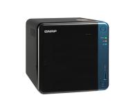 QNAP TS-453Be-4G (4xHDD, 4x1.5-2.3GHz,4GB,5xUSB,2xLAN)  - 416870 - zdjęcie 1