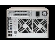 QNAP TVS-673e-4G(6xHDD, 4x2.1-3.4GHz, 4GB,4xUSB,4xLAN) - 416900 - zdjęcie 7