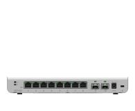 Netgear 10p GC110 Smart Cloud (8x10/100/1000Mbit 2xSFP) - 409495 - zdjęcie 1
