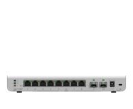 Netgear 10p GC110P Smart Cloud (8x100/1000Mbit 2xSFP) PoE - 409497 - zdjęcie 1