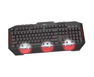 ASUS Cerberus Gaming Keyboard & Mouse Combo - 412007 - zdjęcie 6